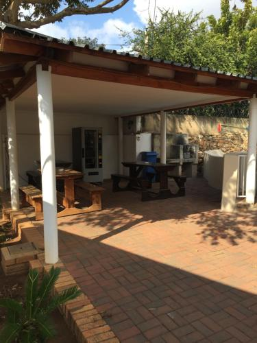 Hatfield Guest House Photo