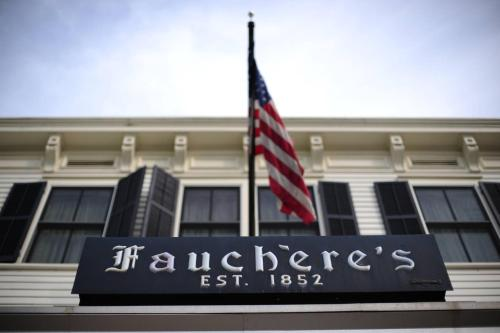Hotel Fauchere Photo