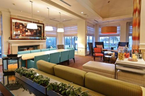 Hilton Garden Inn Cleveland/Twinsburg Photo