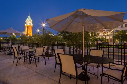 Hilton Garden Inn Toledo / Perrysburg Photo