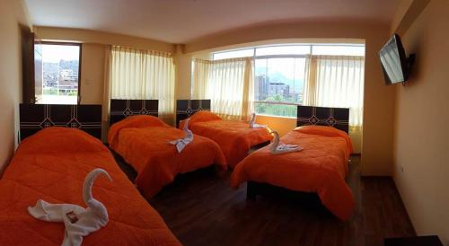 Hostal Real Cusco Photo