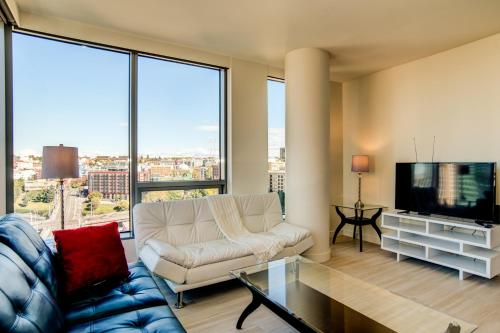 Furnished Apartments in Pine Street - Seattle, WA 98101
