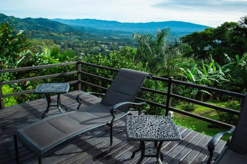 Hotel Boutique Villa Toscana Photo