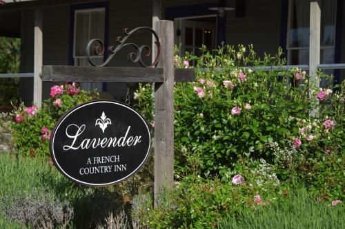 Lavender, A Four Sisters Inn Photo