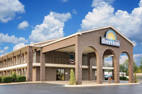 Days Inn Demopolis - Demopolis, AL 36732