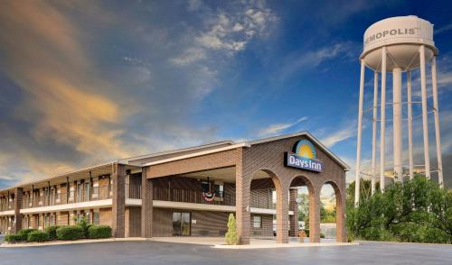 Days Inn Demopolis Photo