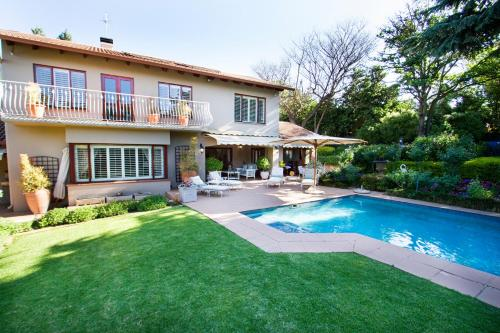 Bellgrove House Rivonia Photo