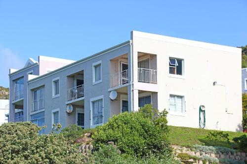 Whale Watchers Apartments Simon's Town Photo