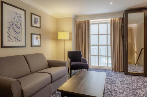 Hilton London Euston photo 35