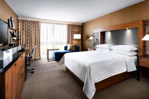 Sheraton Toronto Airport Hotel & Conference Centre photo 19