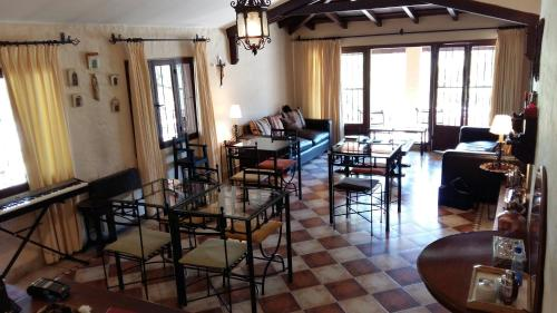 Hotel Las Chirimoyas Photo