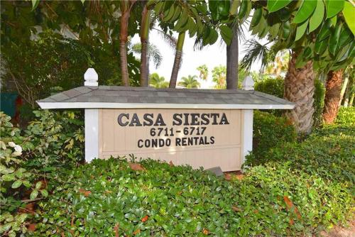 Casa Siesta ground floor Photo