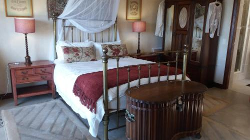 Mosselbay Manor House Photo