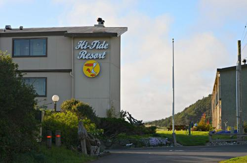 Hi-Tide Ocean Beach Resort Photo