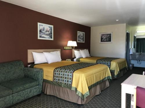 Americas Best Value Inn Cabot Photo