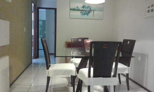 Apartamento Ruy Castelo Branco Photo