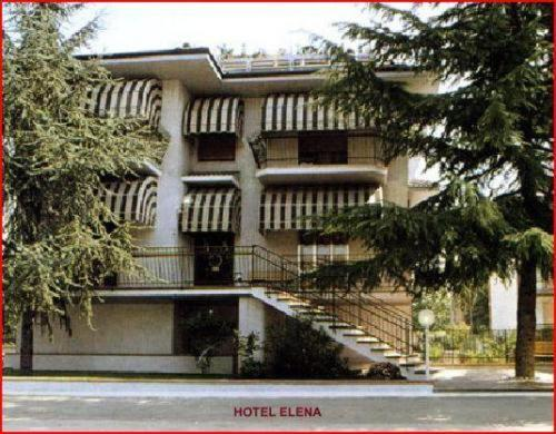 Hotel Elena