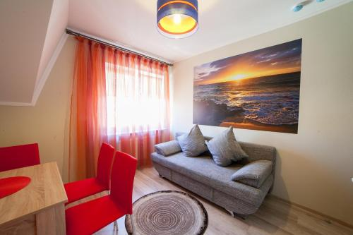 Apartment Flinta, Зеленоградск