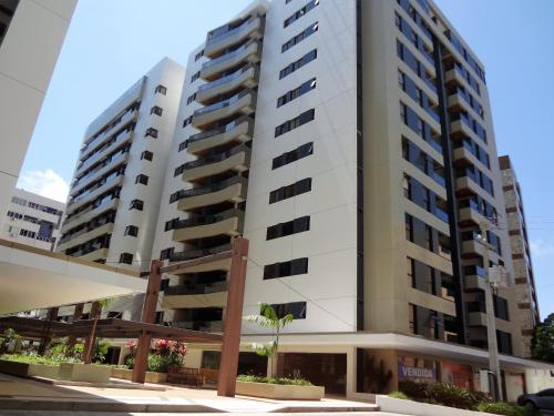 Maceió Facilities Apartamentos Photo