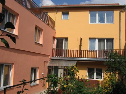 Pension MARTINNO Brno