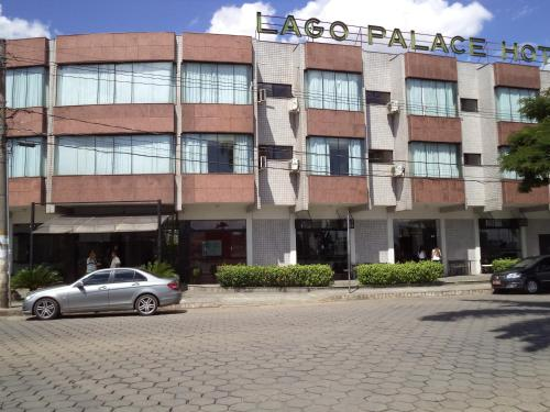 Lago Palace Hotel Photo