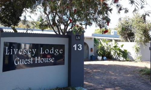 Livesey Lodge Guest House Photo