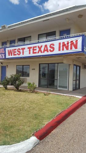 West Texas Inn Photo