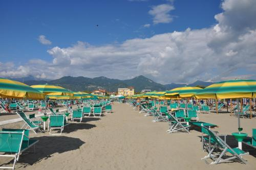 Holiday Apartments Fiumetto Marina di Pietrasanta