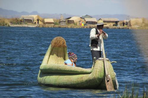 Uros Summa Paqari Photo