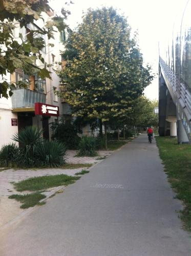 Apartments on Anapskoye shosse 50, Новороссийск