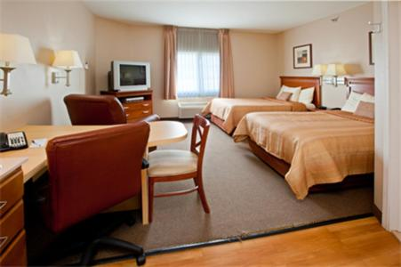 Candlewood Suites Elkhart Photo