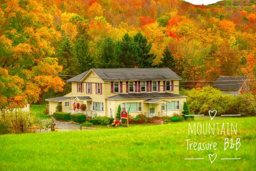 Mountain Treasure Bed and Breakfast Photo