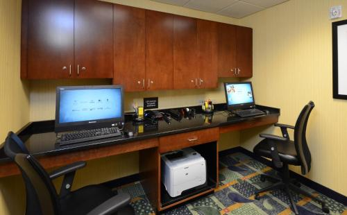 Hampton Inn and Suites Lynchburg Photo