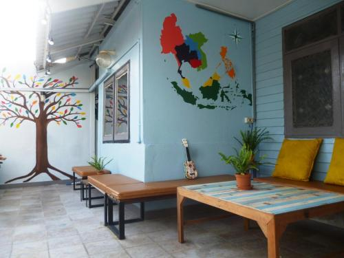 Siam Journey Guesthouse photo 60
