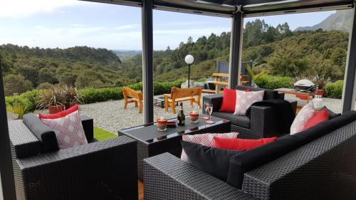 Rocky Ridge Cottage, Takaka