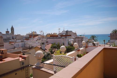 Hotel Led Sitges photo 18