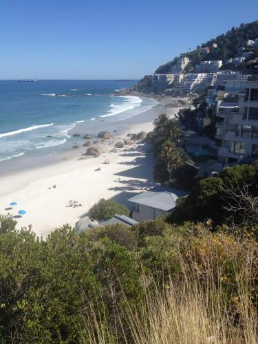 Clifton First Beach Photo