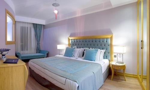 Gundogan Blu Ciragan Bodrum Palace phone number