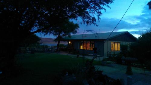 Oviston Sunrise Lodge Photo