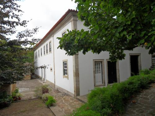 Quinta Do Bento Novo - Turismo Rural