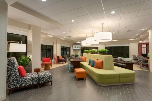 Home2 Suites by Hilton Canton Photo