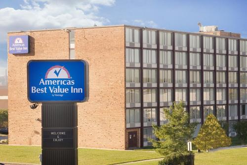 Americas Best Value Inn - Baltimore Photo