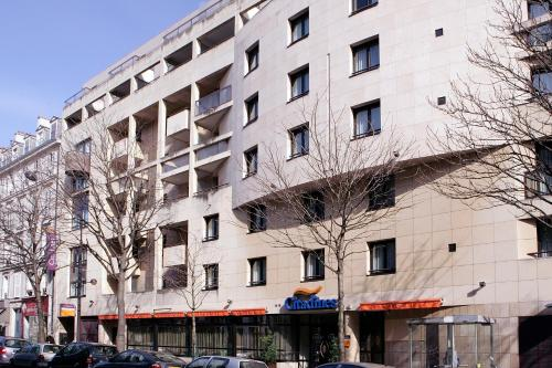 Citadines Bastille Gare de Lyon Paris photo 3