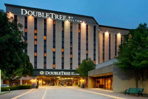 DoubleTree by Hilton Dallas Near the Galleria impression