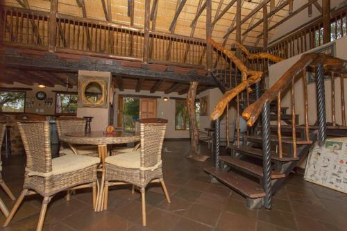 Zinyala Private Game Reserve Photo