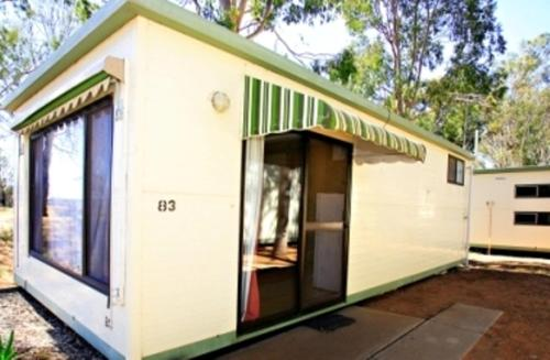 Aspen Parks- Golden River Holiday Park Mildura