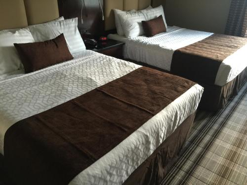 Best Western Plus Crawfordsville Hotel - Crawfordsville, IN 47933