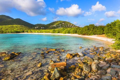 The 10 Best British Virgin Islands Hotel Deals Jan 2018