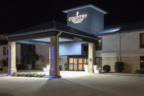 Country Inn & Suites By Carlson, Bryant (Little Rock), AR Photo