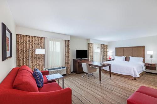 Hampton Inn & Suites Houston I-10 West Park Row, Tx Photo